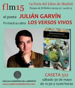 Feria del Libro Madrid (2015)